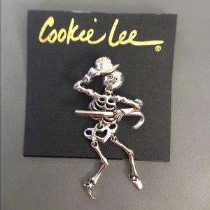 🎊3 for $20🎊 Skeleton Pin